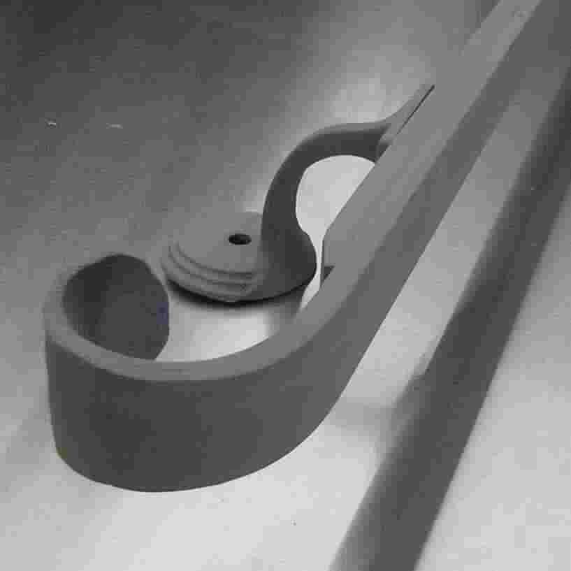 blacksmith ironwork foundry sculpture custom ca